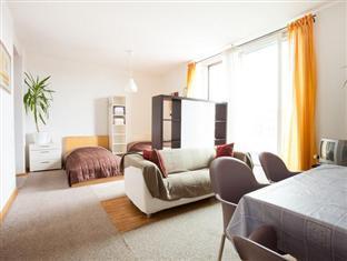Berlin Rooms Apartments Leipziger Strasse - Hotell och Boende i Tyskland i Europa
