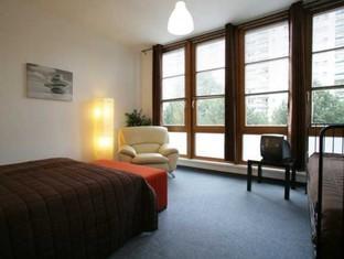 ベルリン ルームス アパートメント ハインリッヒ ハイネ プラッツ ベルリン - ホテル内部