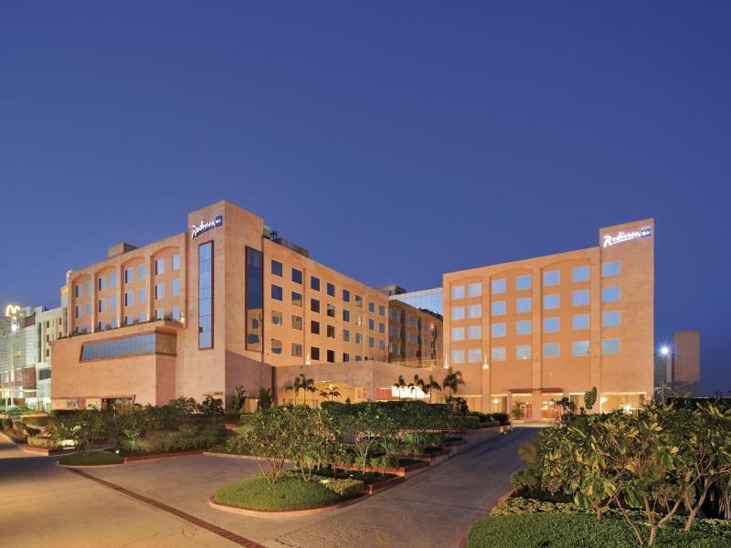 Radisson Blu Hotel Haridwar - Haridwar