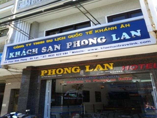 Phong Lan Hotel - Hotell och Boende i Vietnam , Dalat