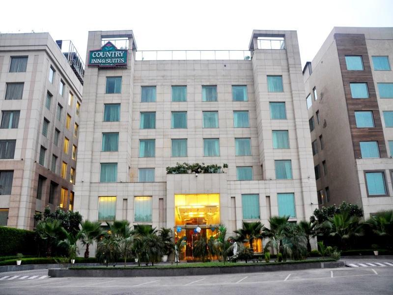 Country Inn Suites By Carlson Gurgaon Sector 29 New Delhi And Ncr India In