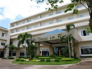 Hotell KP Hotel Udonthani i , Kumphawapi. Klicka för att läsa mer och skicka bokningsförfrågan