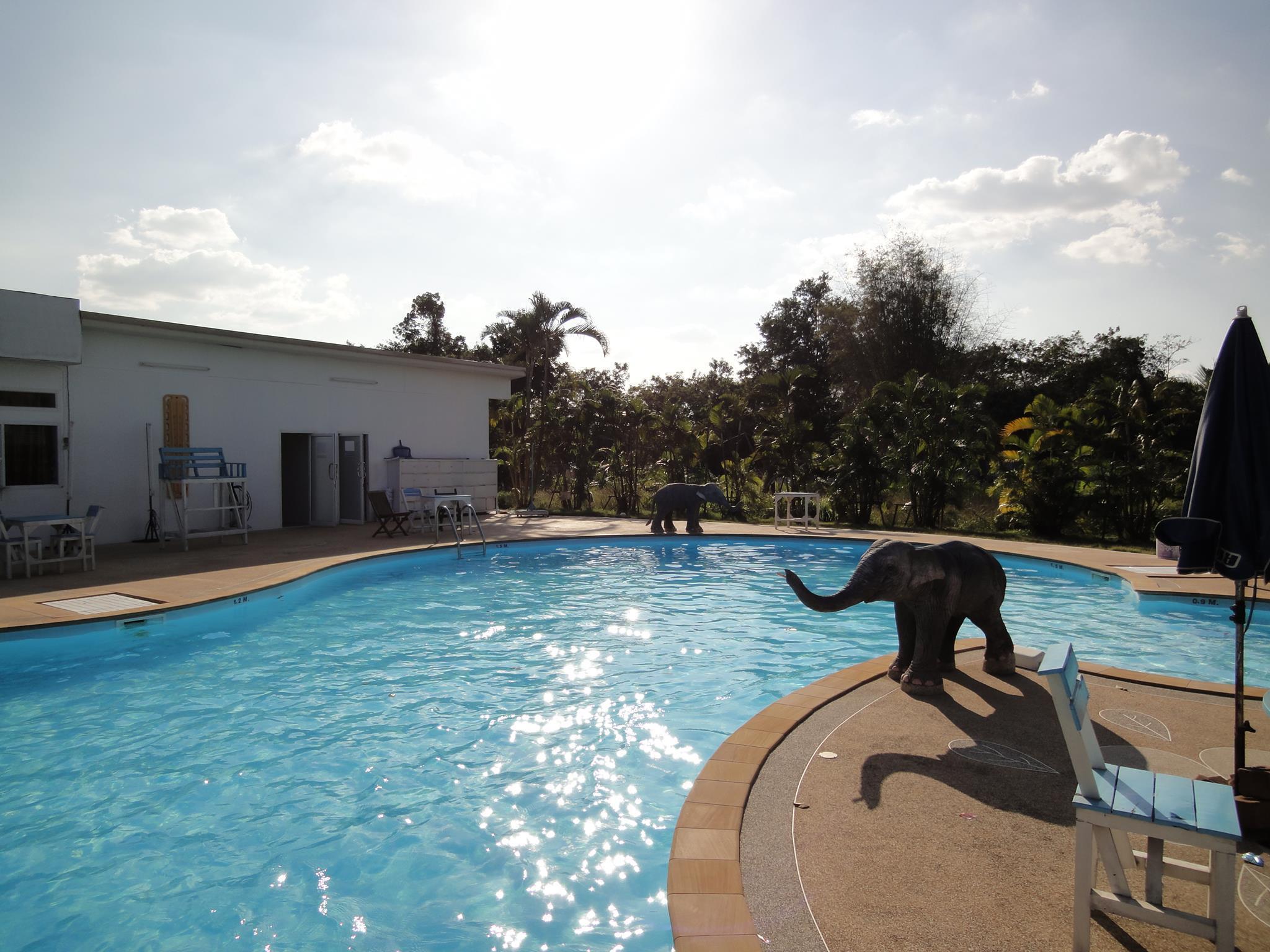 Hotell Rainbow Resort i , Udonthani. Klicka för att läsa mer och skicka bokningsförfrågan