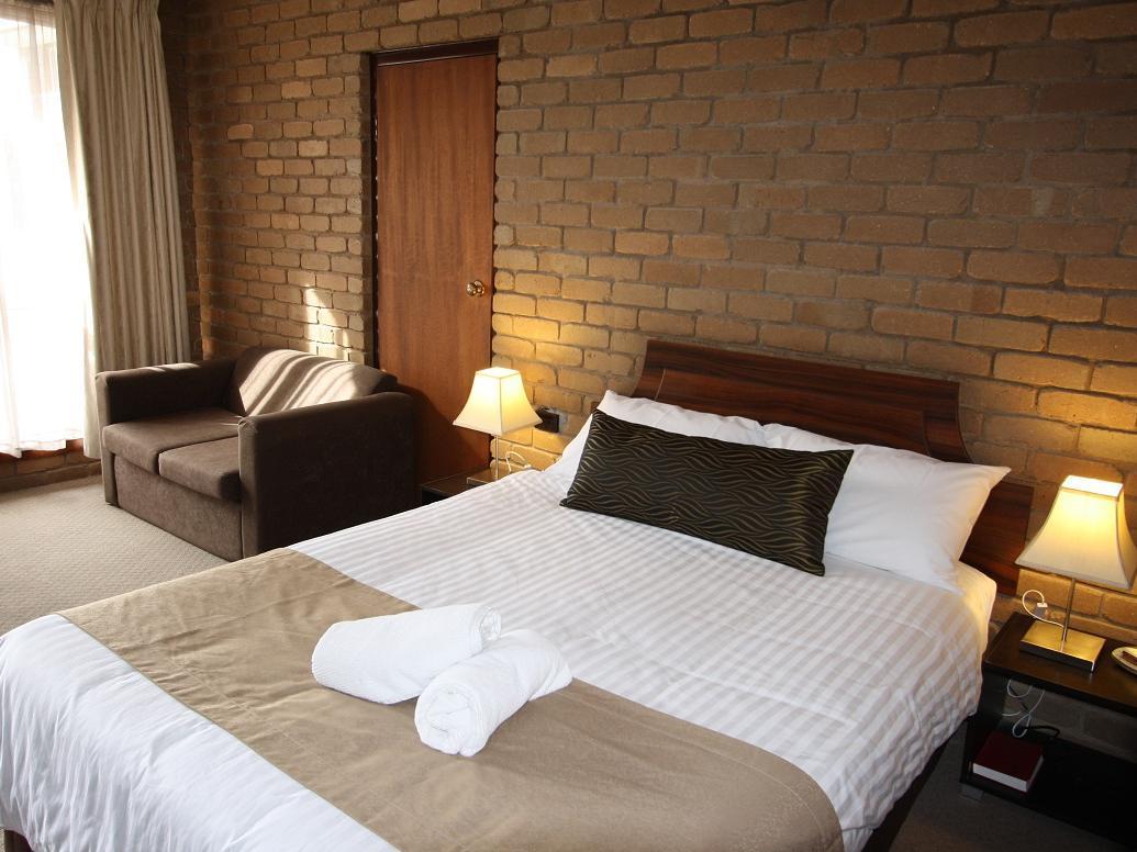 Albury Classic Motor Inn - Hotell och Boende i Australien , Albury