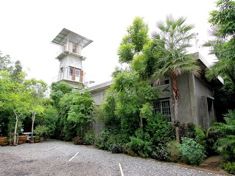Hotell Udon Green Ville Villa i , Udonthani. Klicka för att läsa mer och skicka bokningsförfrågan