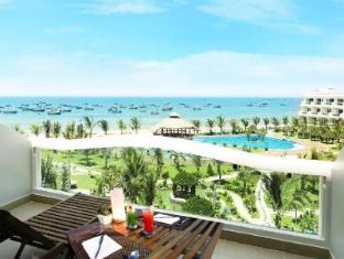 The Sailing Bay Beach Resort Phan Thiet - Balcony
