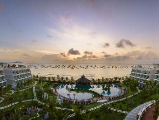The Sailing Bay Beach Resort Phan Thiet - View