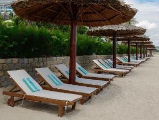 The Sailing Bay Beach Resort Phan Thiet - Beach