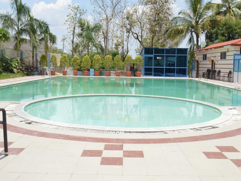 Kandy PLR Hotels - Tirupati