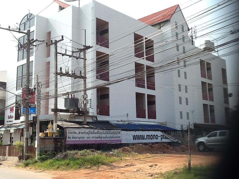 Hotell Mono Place i , Udonthani. Klicka för att läsa mer och skicka bokningsförfrågan