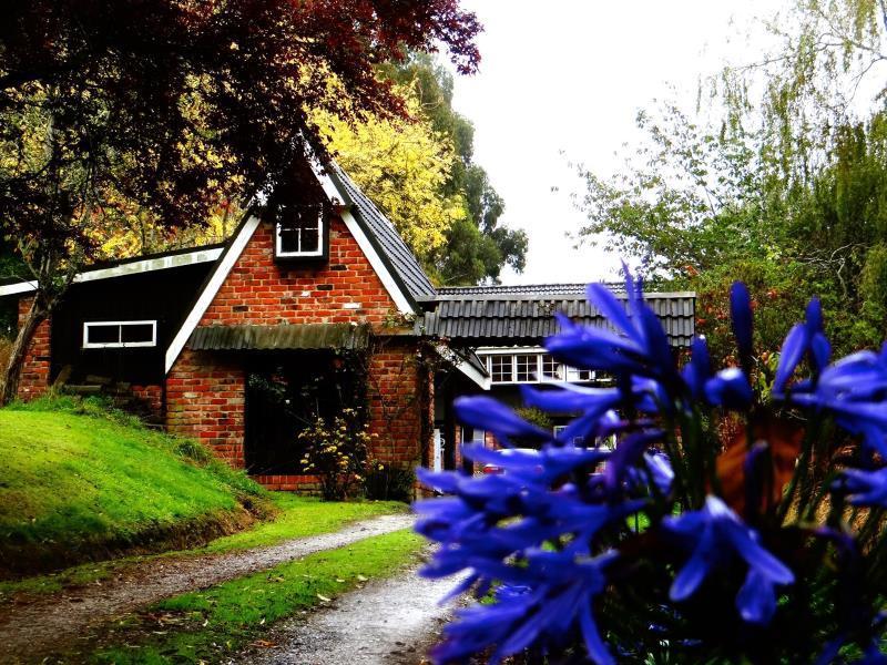Arden Country House Bed and Breakfast - Hotell och Boende i Nya Zeeland i Stilla havet och Australien