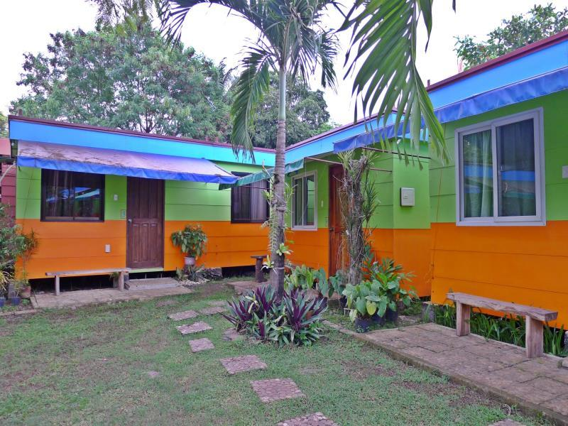 Natua's Cabin - Hotels and Accommodation in Philippines, Asia