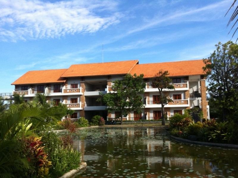 Plumeria Resort - Phan Thiet
