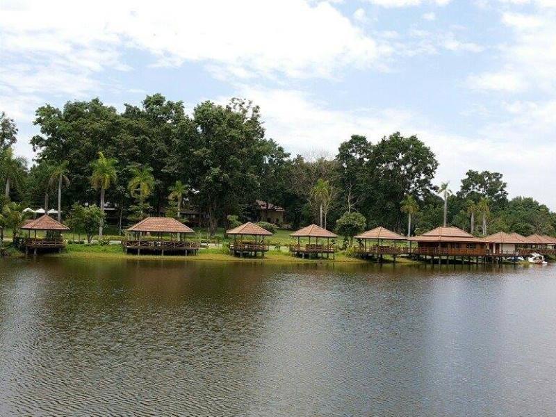 Hotell Fahluang Resort i , Udonthani. Klicka för att läsa mer och skicka bokningsförfrågan
