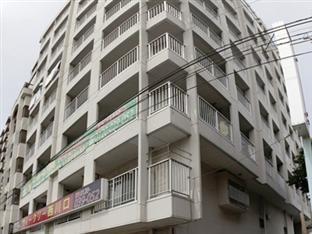 Weekly Nishikawaguchi Apartment House 西川口每周公寓楼
