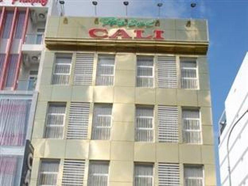 Cali Hotel - Hotell och Boende i Vietnam , Can Tho
