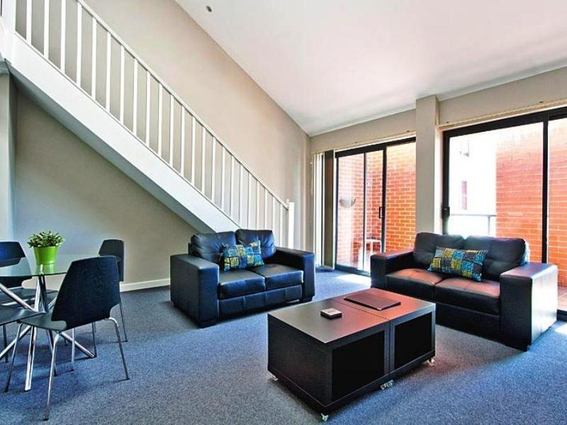 Ryals Serviced Apartments Camperdown - Hotell och Boende i Australien , Sydney