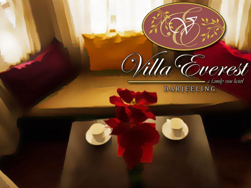 Villa Everest - Darjeeling