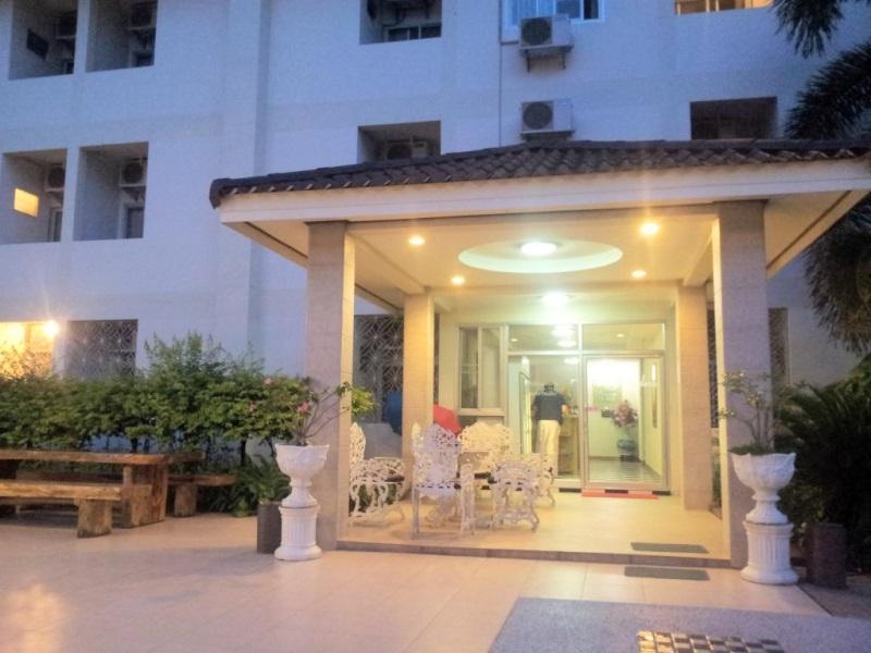 Hotell Heritage Hotel i , Udonthani. Klicka för att läsa mer och skicka bokningsförfrågan