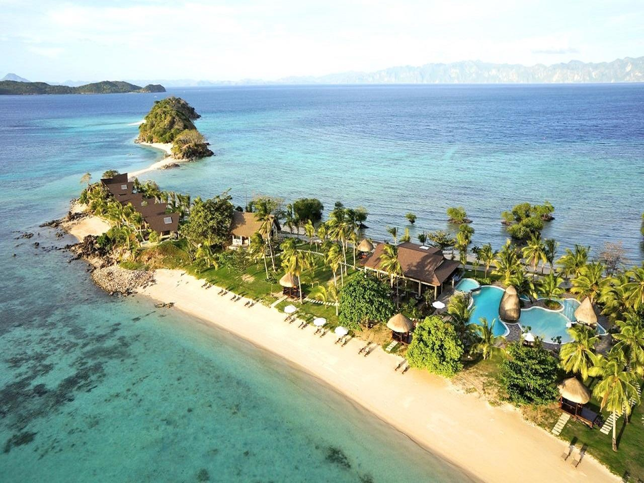 Two Seasons Island Resort & Spa Palawan