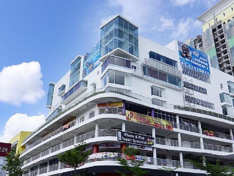 Columbia Hotel - Hotels and Accommodation in Malaysia, Asia
