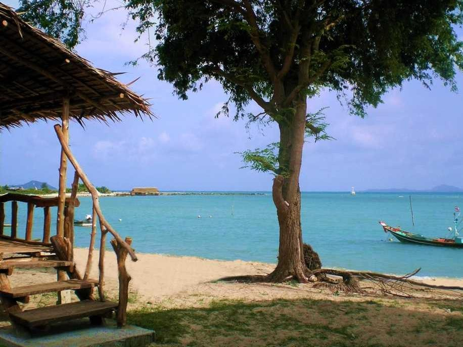 Hotell Phangan River Sand Resort Baan Khai i , Koh Phangan. Klicka för att läsa mer och skicka bokningsförfrågan