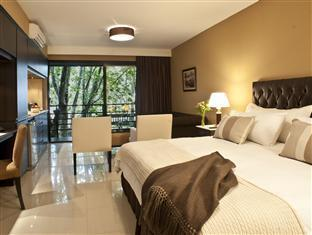 Palermo Tower Hotel Buenos Aires - Gæsteværelse