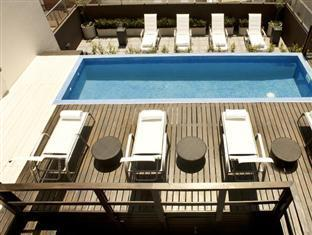Palermo Tower Hotel Buenos Aires - Swimmingpool