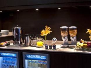 Palermo Tower Hotel Buenos Aires - Kaffebar/Café