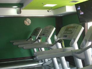 Hotel Alex Caracas - Gym