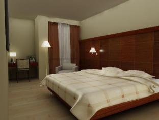 Hotel Alex Caracas - Gästrum