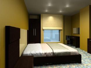 Hotel Alex Caracas - Phòng khách
