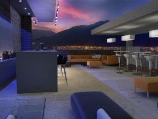 Hotel Alex Caracas - Restaurang