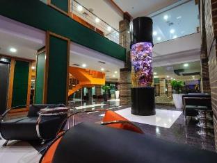 Hotel Alex Caracas - Lối vào