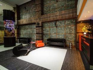 Hotel Alex Caracas - Reception