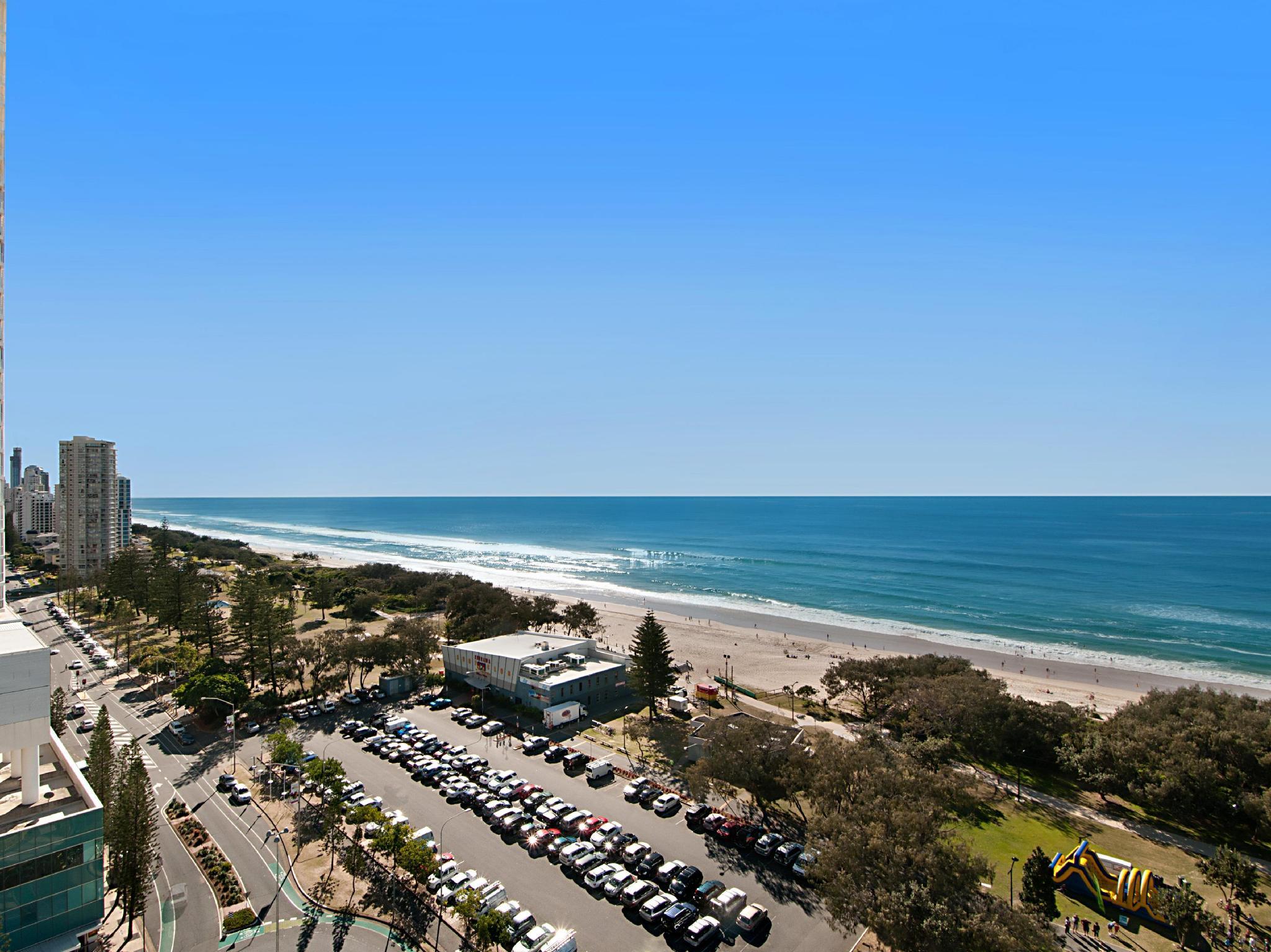 Voyager Resort - Hotell och Boende i Australien , Guldkusten
