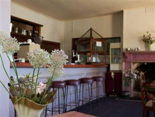 Amphitheatre Hotel B&B Avoca (VIC) - The old bar