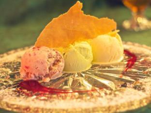 Amphitheatre Hotel B&B Avoca (VIC) - Ice Cream Platter