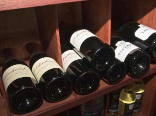 Amphitheatre Hotel B&B Avoca (VIC) - Pyrenees wines
