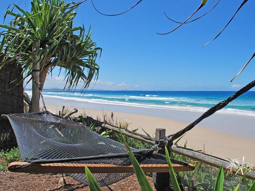 Shambhala @ Byron - Hotell och Boende i Australien , Byron Bay