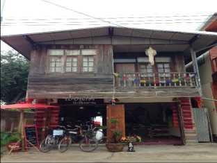 Hotell Huenmai @ Chiangkhan Guest House i , Chiangkhan. Klicka för att läsa mer och skicka bokningsförfrågan