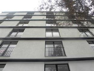 Lastarria Santiago Suite Apartment - Hotels and Accommodation in Chile, South America