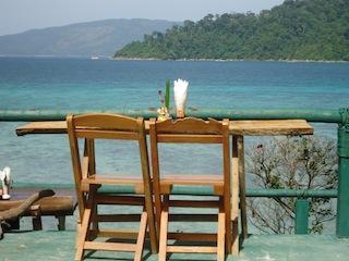 Hotell Morgan Sunset Beach Resort i Koh Lipe, Nst. Klicka för att läsa mer och skicka bokningsförfrågan