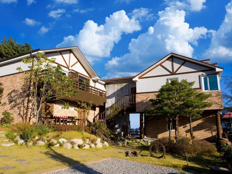 Casa Seorak Bed and Breakfast - Hotels and Accommodation in South Korea, Asia