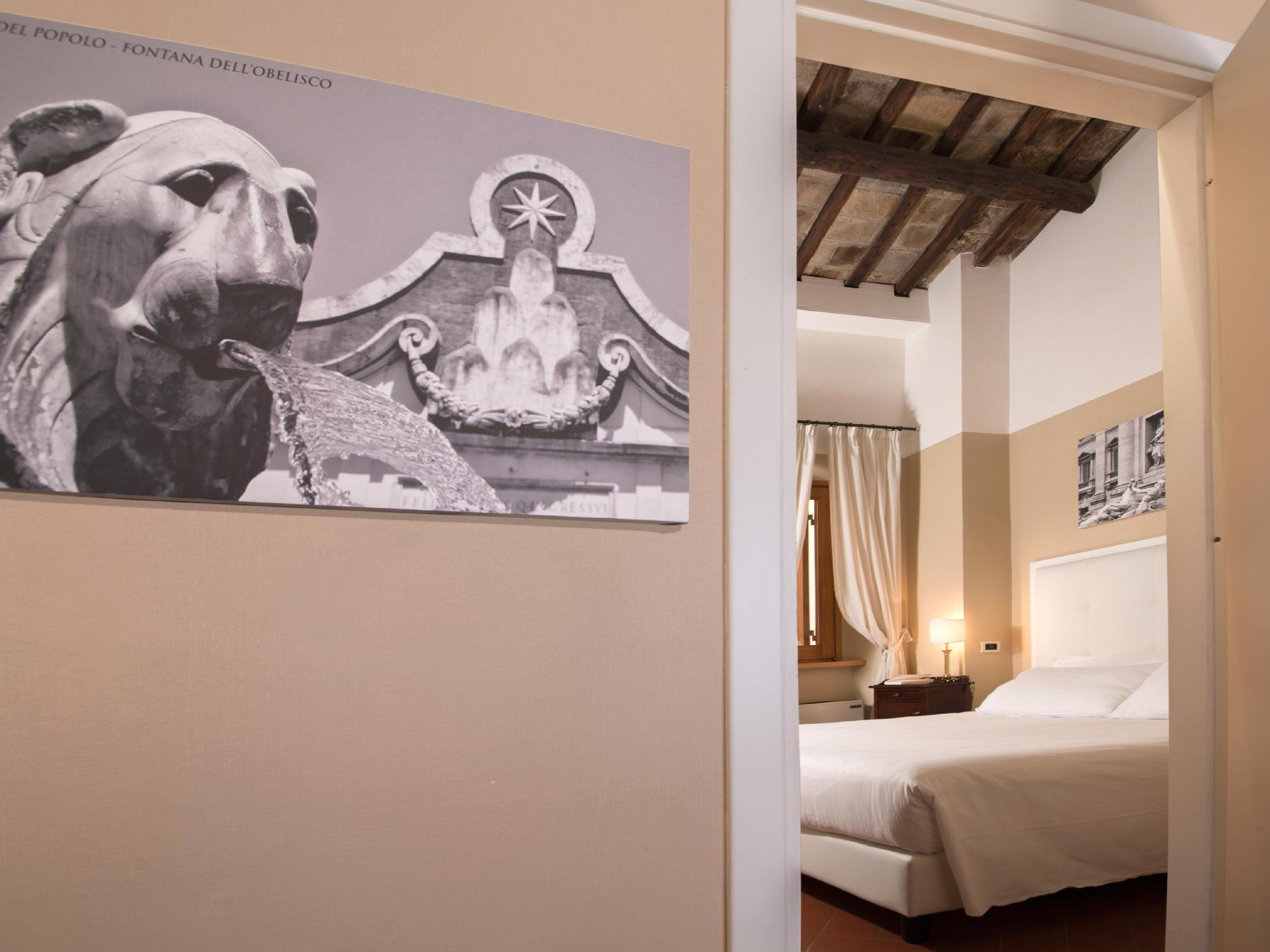 Astrid Roma Suites