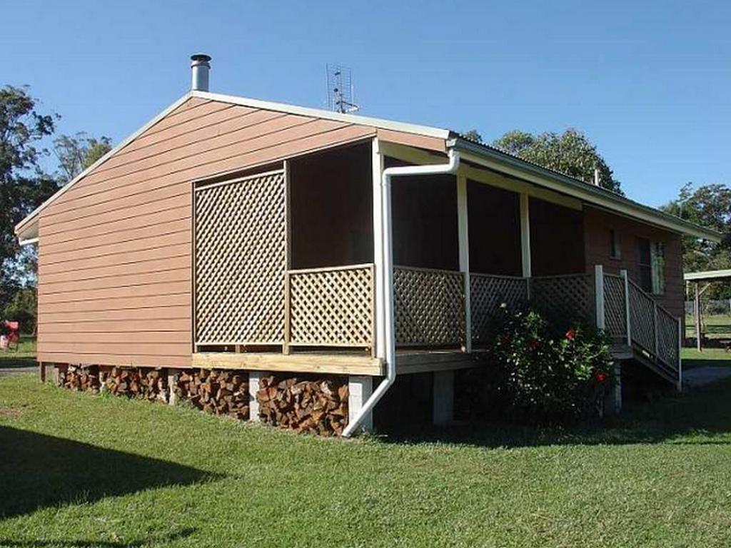 Honeycomb Valley Farm - Hotell och Boende i Australien , Forster
