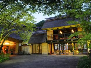 hotel Kawaba Onsen Yutorian Ryokan