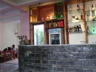 Bamboo House Inn