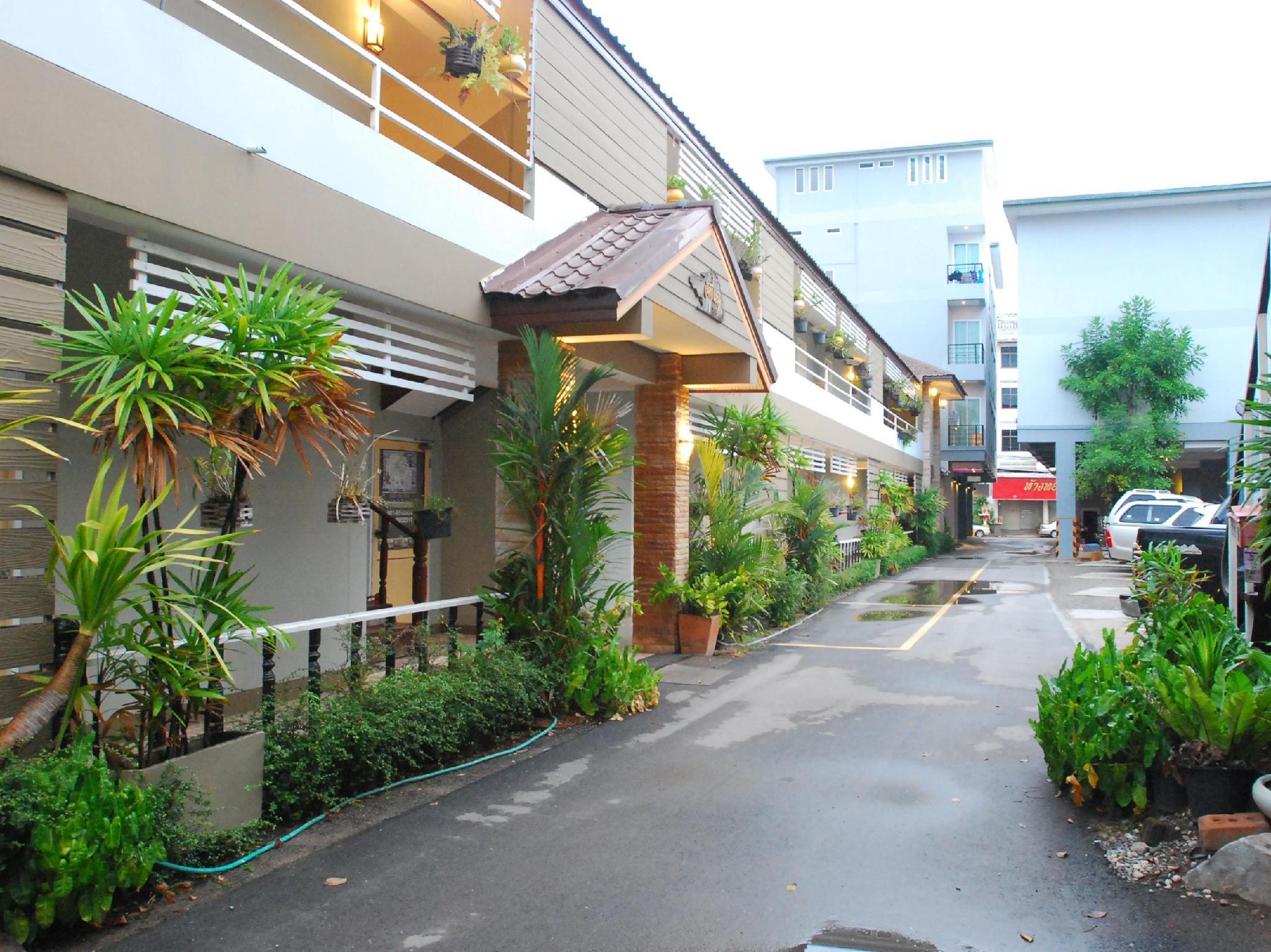 Hotell Lucky Home i , Udonthani. Klicka för att läsa mer och skicka bokningsförfrågan
