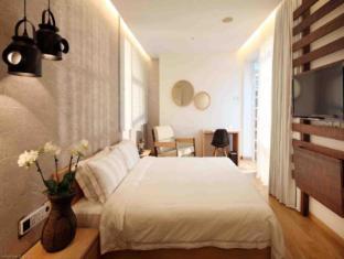Hotel Clover 769 North Bridge Road Singapore - Clover Lavish Suite